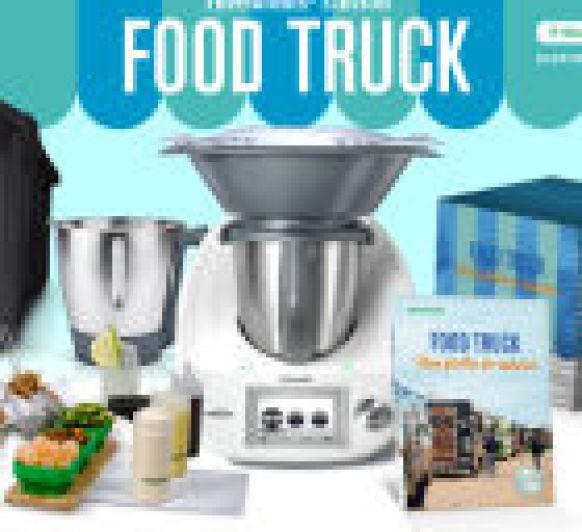 EDICIÓN FOOD TRUCK!!!!!!!!!! POR SÓLO 1299€ FINANCIABLE A CÓMODOS PLAZOSM