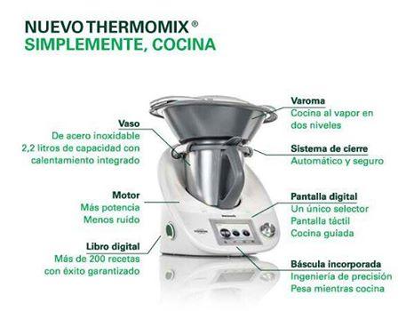 NUEVA Thermomix® !!!!!!!!