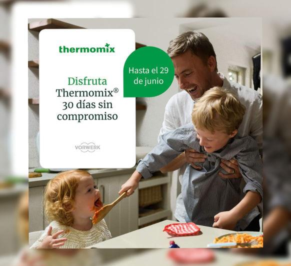 DEMO VIRTUAL DE Thermomix®