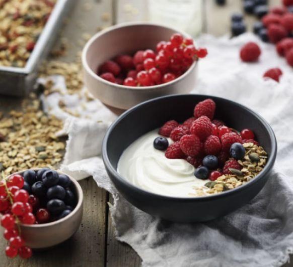 Yogur natural en Varoma con Thermomix® desde Majadahonda Madrid