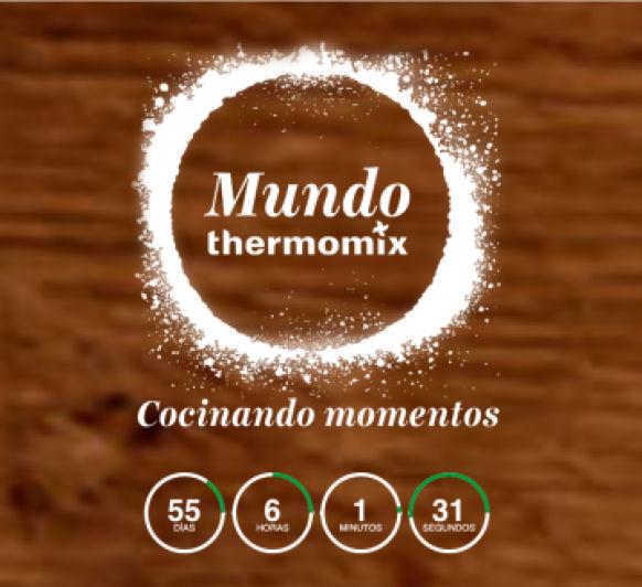 Vuelve Mundo Thermomix® @ !!!!!