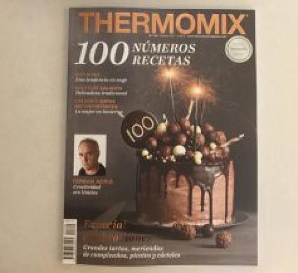 Revista Febrero 100 números