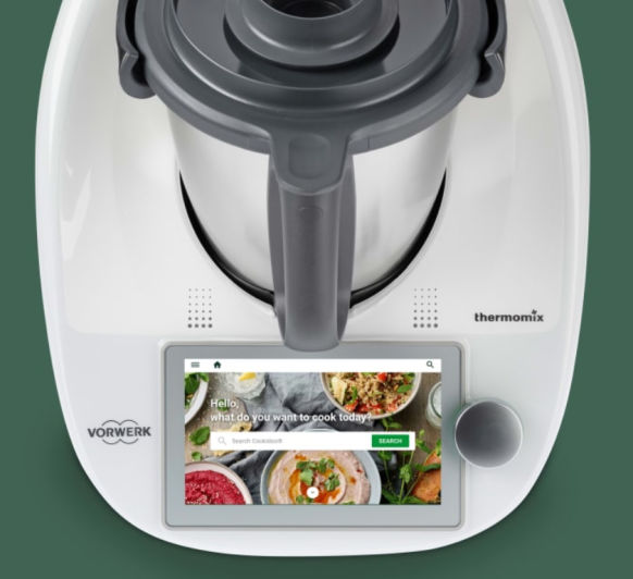 Thermomix® TM6 Con WIFI incorporado