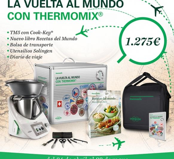 Thermomix® MAJADAHONDA
