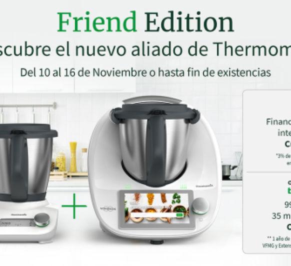 Thermomix® 's best friend