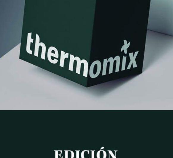 Edición Imprescindibles Thermomix® Ampliada hasta el 11 De Febrero.
