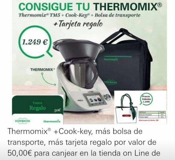 COMPARTIR Thermomix®