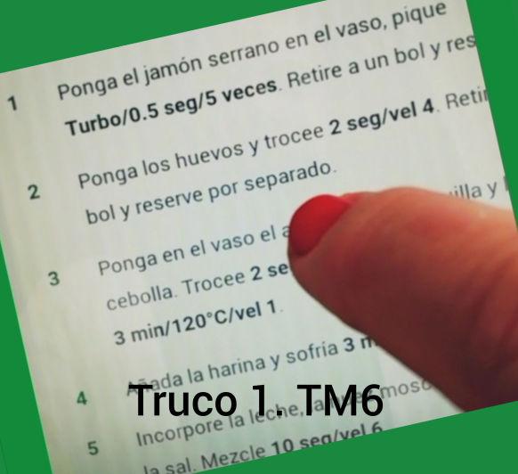 TRUCO 1 TM6