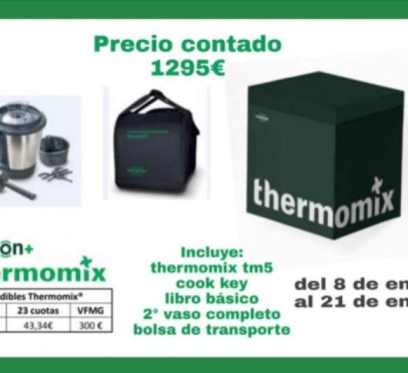 Thermomix® ️ Edicion Imprescindibles